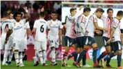 Chivas Real Madrid