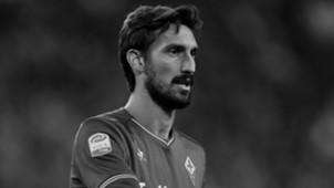 Davide Astori: 1987-2018