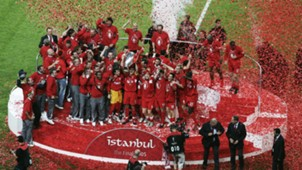 Liverpool 2005 UCL
