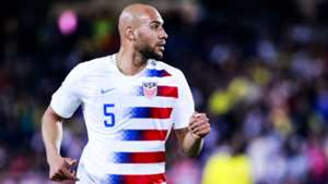 USMNT drawn against Canada and Cuba in inaugural Concacaf Nations League