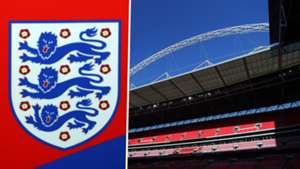 England Wembley Stadium