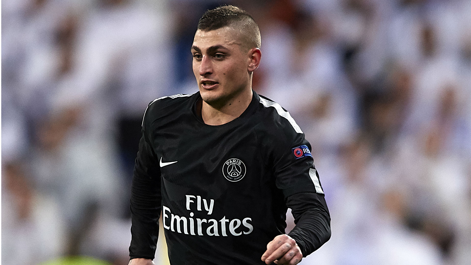 PSG midfielder lays into club after Real Madrid defeat