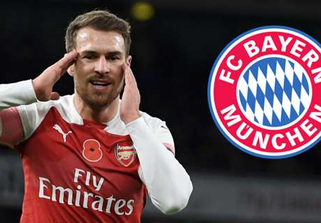 Ramsey close to securing Bayern Munich move