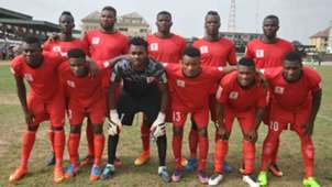 Abia Warriors vs. Yobe Desert Stars