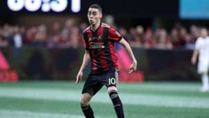 ONLY GERMANY Miguel Almiron