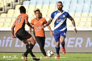 Guilherme de Paula, Kuala Lumpur, Malaysia Super League, 25022018
