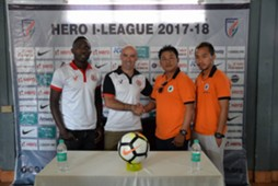 Aizawl FC NEROCA FC