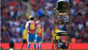 Spidercam Premier League