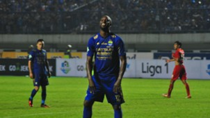 Carlton Cole - Persib - Arema FC