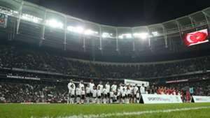 Vodafone Park Besiktas stadium