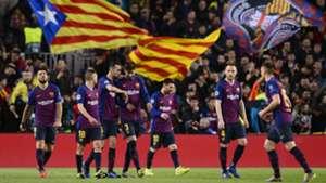 2019-03-14 Barcelona
