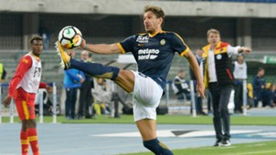 Alessio Cerci Verona Serie A 10162017