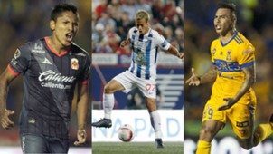 extranjeros liga mx eliminatorias mundialistas