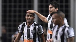 Elias Igor Rabello Atlético-MG La Equidad Copa Sudamericana 20082019