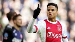 2018-05-18 Justin Kluivert