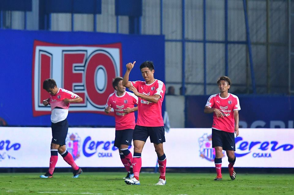 BG Pathum United - Cerezo Osaka