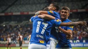 Cruzeiro Atletico-PR Brasileirao Serie A 22072018