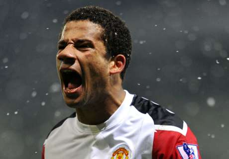 'Leaving Man Utd the best moment of my life!'