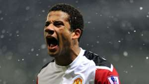 Bebe Manchester United