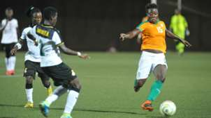 WAFU Women's Cup