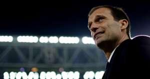 Massimiliano Allegri Juventus Empoli Serie A