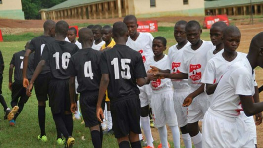 Copa Coca-Cola Ilorin Regionals Day 2