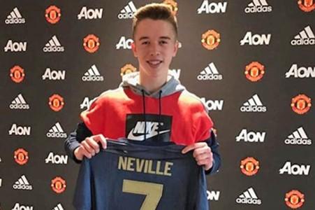 Harvey Neville