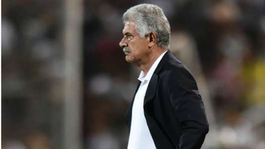 Ricardo Ferretti Mexico 20112018