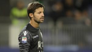 Marco Storari Cagliari