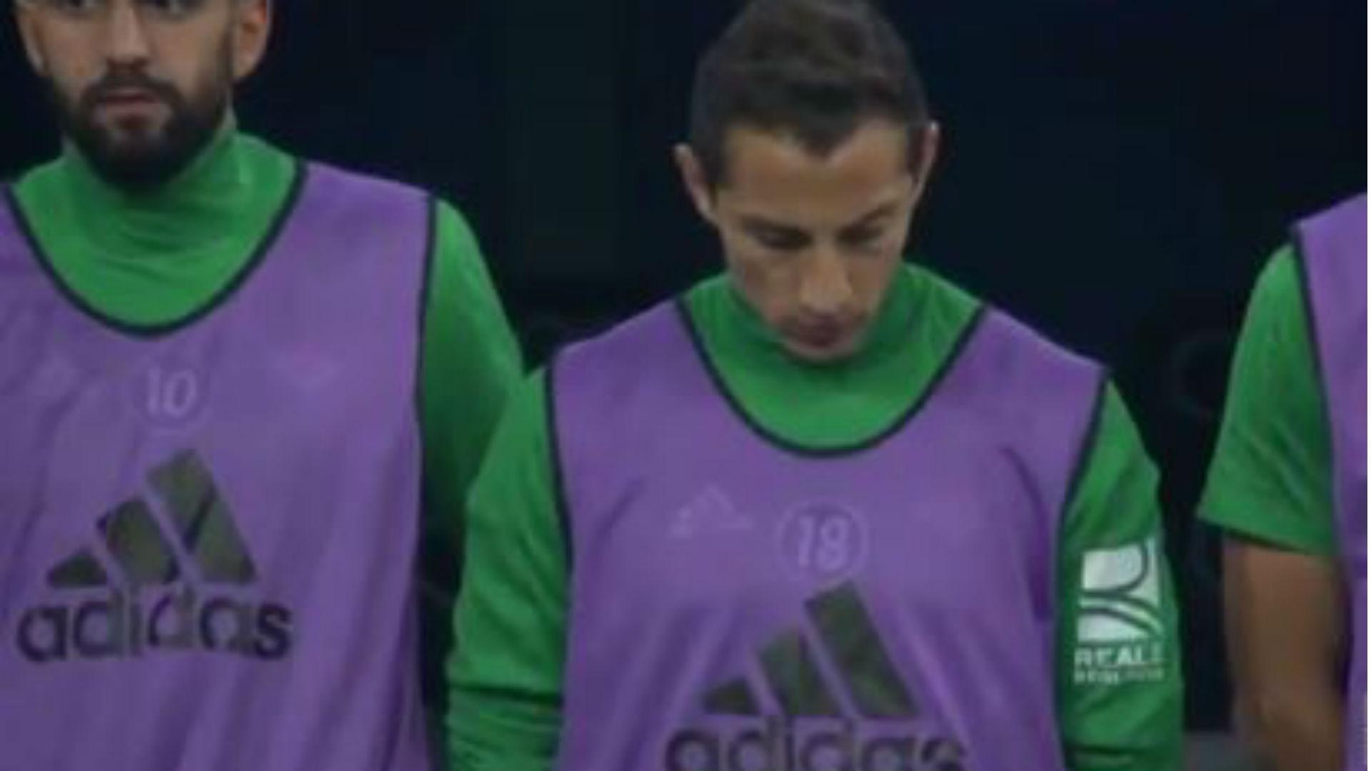 Real Madrid y Cristiano fueron víctimas de memes