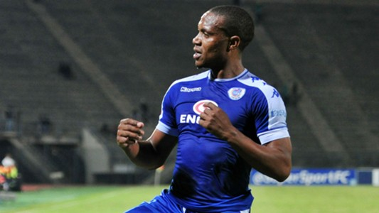 SuperSport United, Thuso Phala