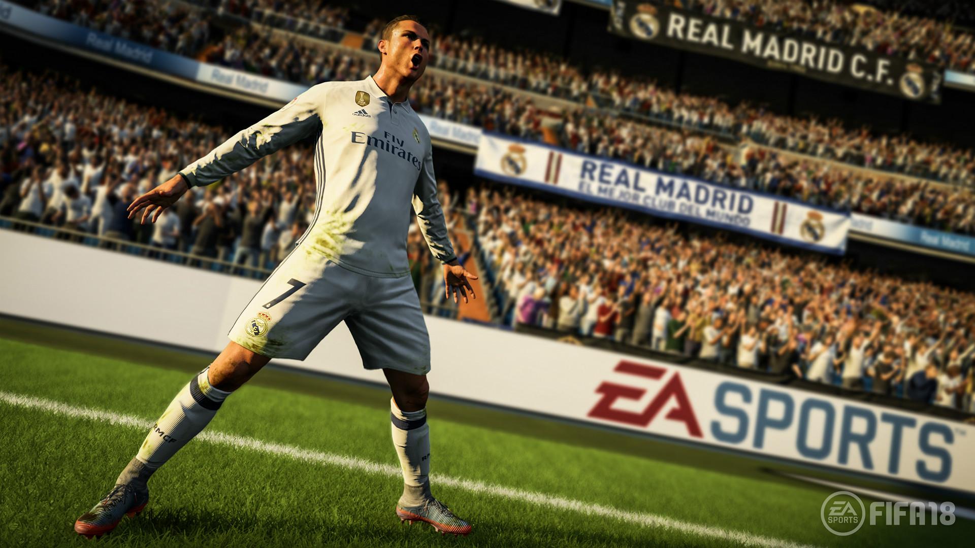 Electronic Arts ribadisce: non esiste il momentum in FIFA