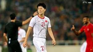 Tran Dinh Trong U23 Vietnam U23 Indonesia AFC U23 Championship Qualifiers