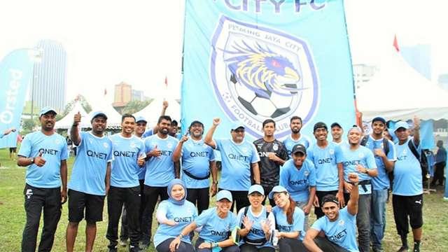 Petaling Jaya City FC aiming to reach Malaysia Cup semis to