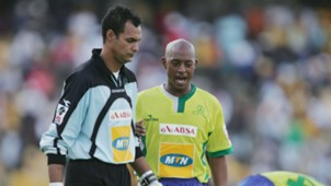 David Kannemeyer of Sundowns