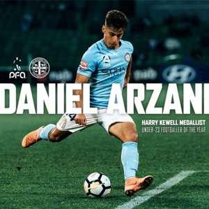 Daniel Arzani