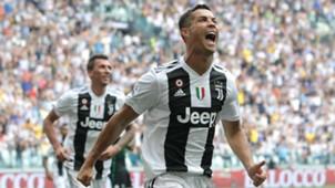 2018-09-17 Cristiano Ronaldo
