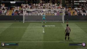 FIFA 19 Penaltis