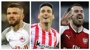 Daftar Topskor Liga Europa 2017/18