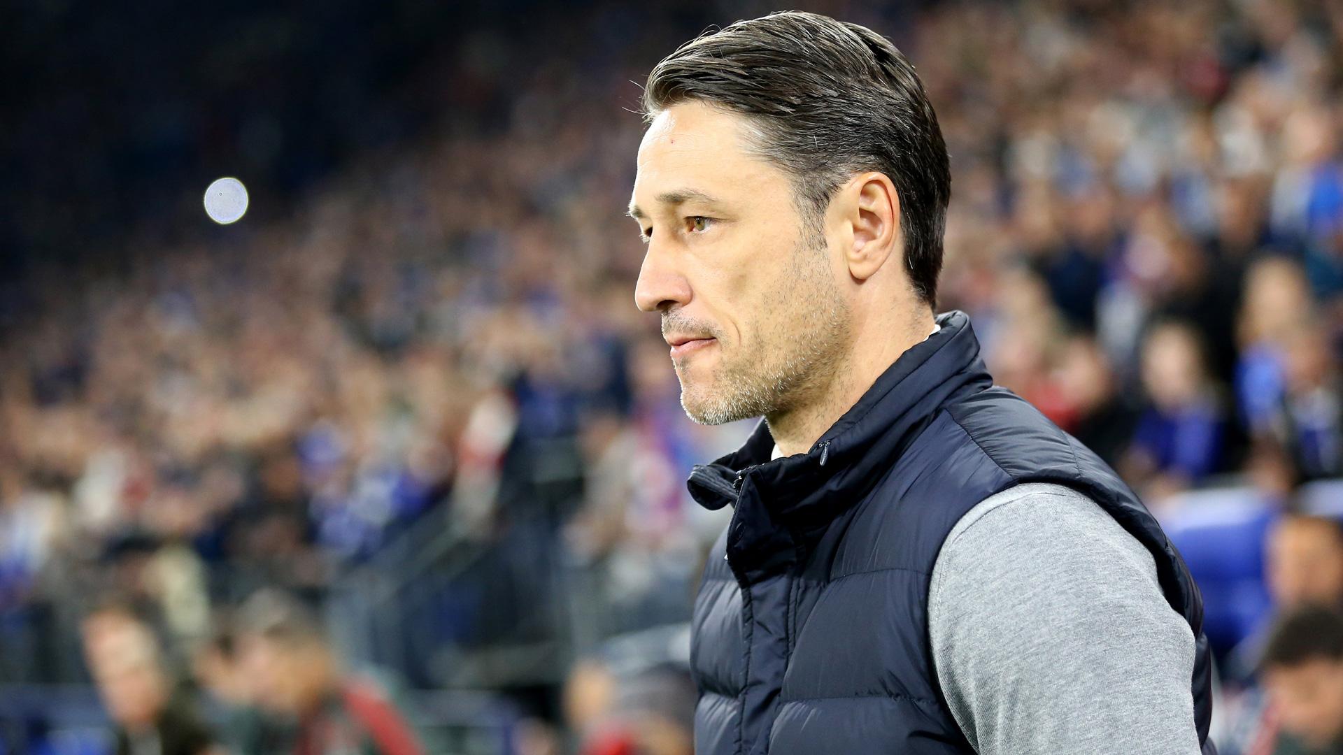 Niko Kovac FC Bayern 0918
