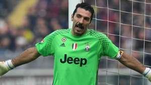 Buffon Juventus Serie A
