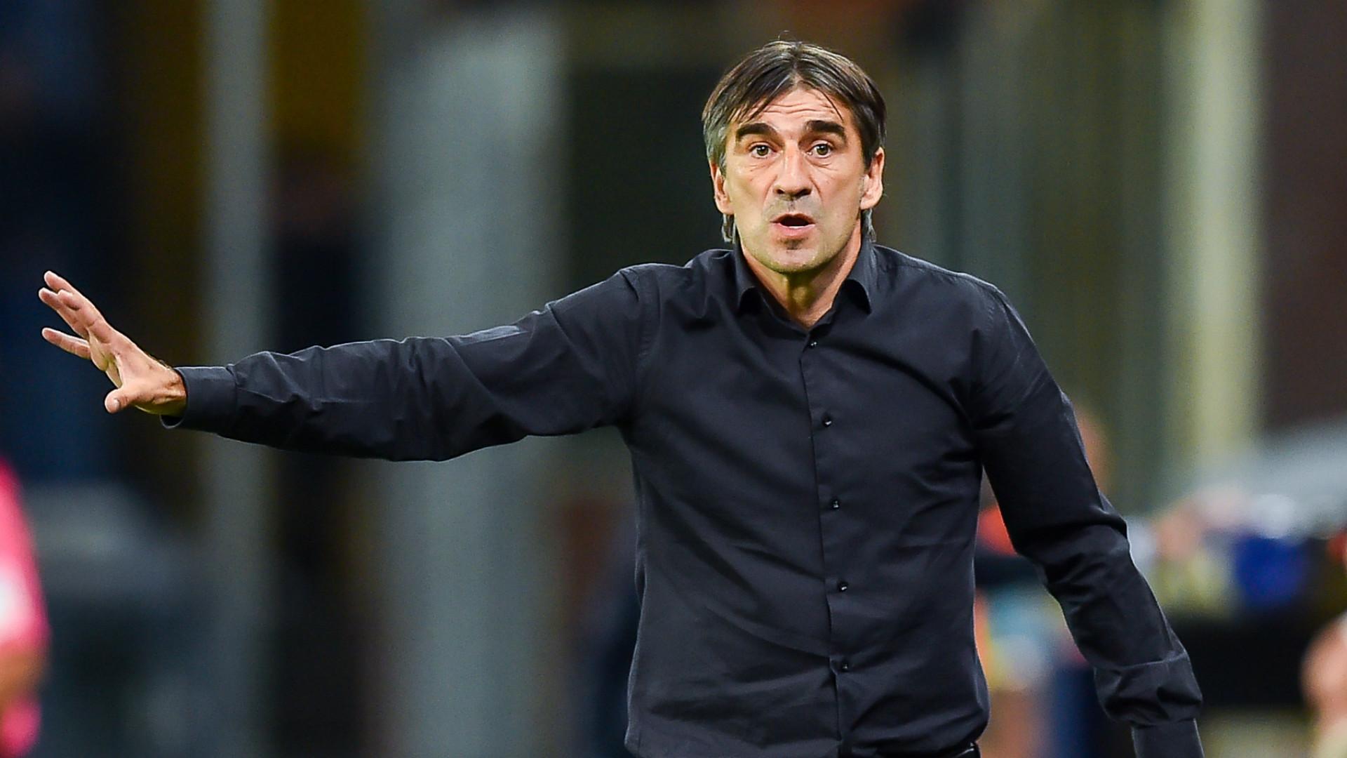 Genoa: Ivan Juric ad un passo dall'esonero, fatale ko nel derby
