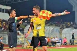 Jad Noureddine, Perak, Malaysia Super League, 22072018