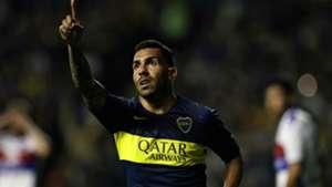 Tevez Boca Juniors Tigre Superliga 03112018