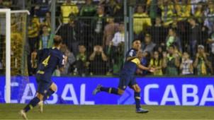 Tevez Defensa y Justicia Boca Superliga Fecha 20 23022019