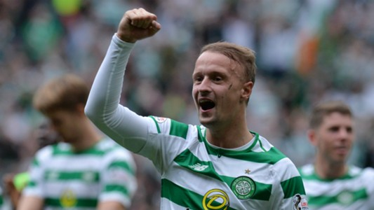 Leigh Griffiths Celtic
