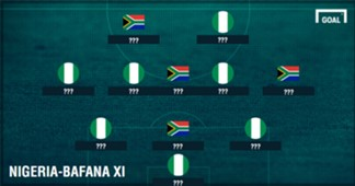 Nigeria Bafana XI mystery
