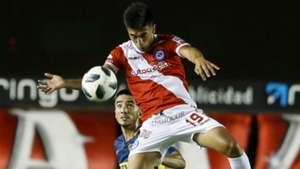 Nicolas Gonzalez Agustin Heredia Argentinos Boca Fecha 18 Superliga Argentina