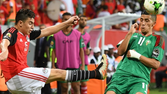 Egypt defender Karim Hafez aims Russia 2018 World Cup spot