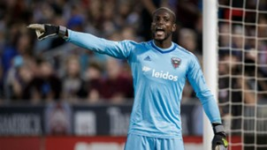 HD Bill Hamid D.C. United MLS